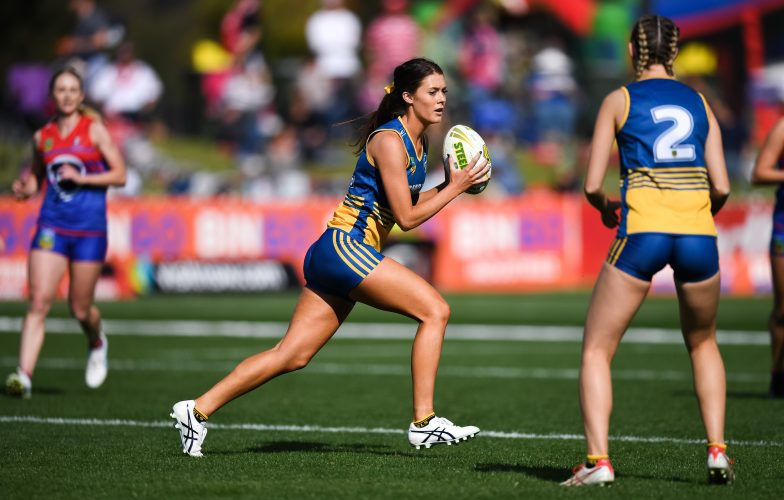 NRL Touch Premiership Records Strong Growth Across