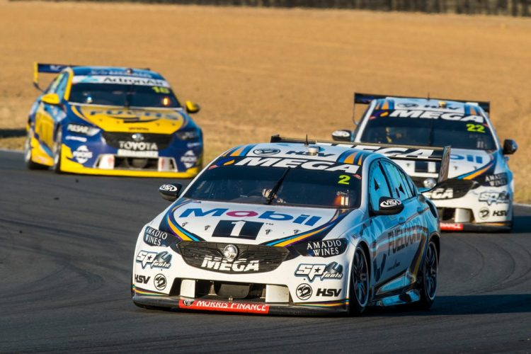 Walkinshaw Andretti United Commits To Esports - Ministry of