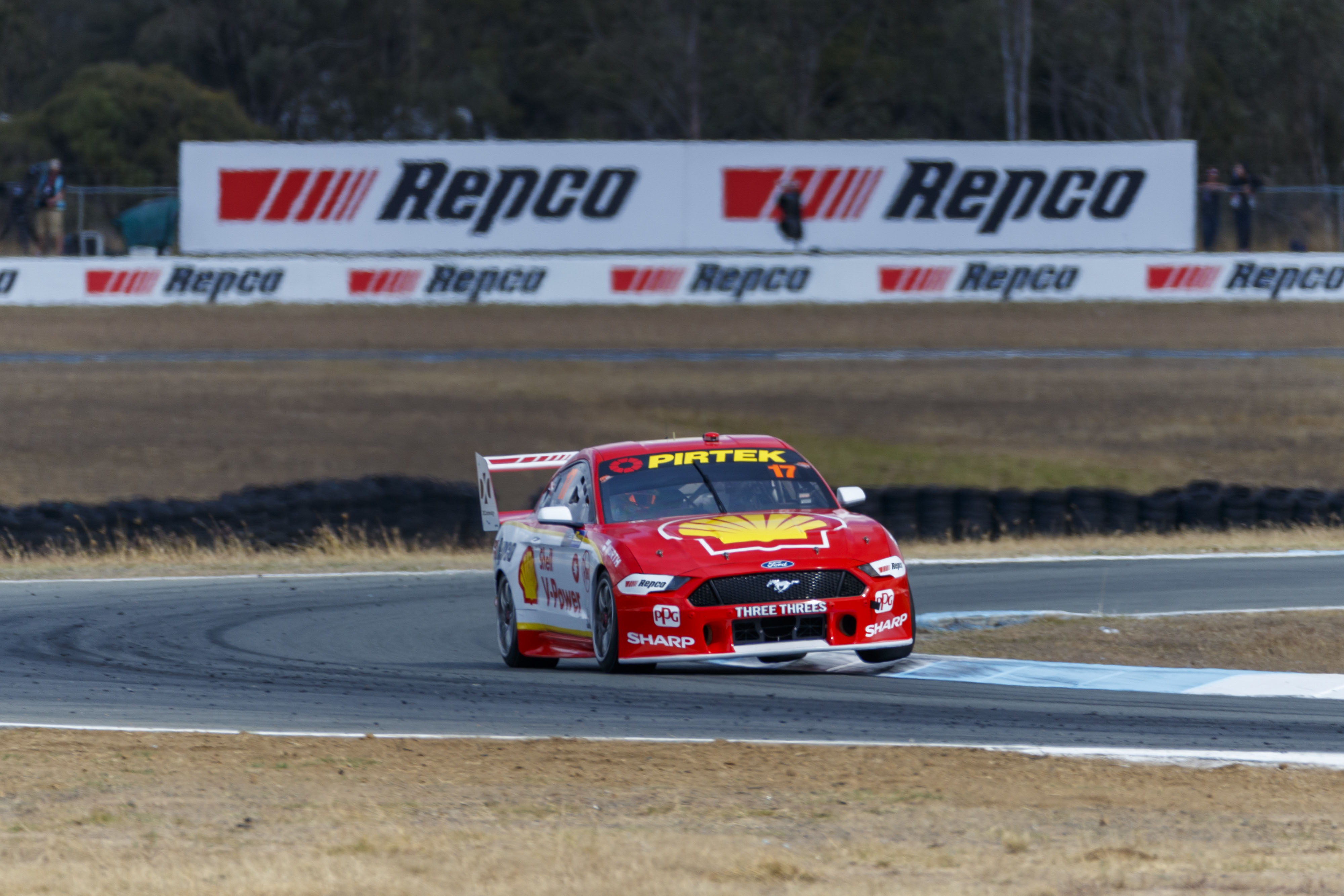 Virgin Australia Supercars Attract Multi Year Deal With Repco Due To Sponsor Recall By Fans Ministry Of Sport
