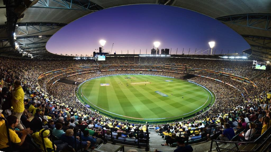 MCG Receives $25 Million Investment To Enhance Fan Experience At The  Stadium - Ministry of Sport