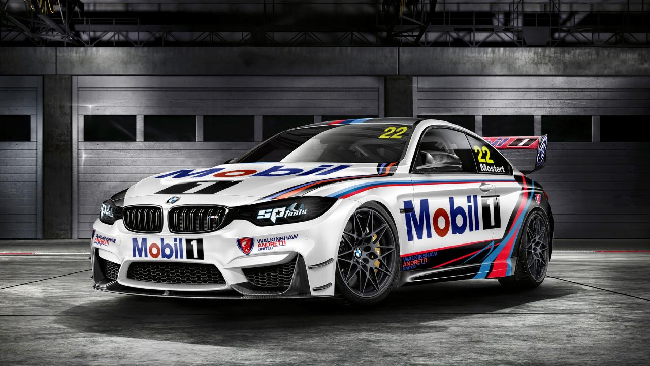 Bmw Could Return Supercars To Three Manufacturer Race Ministry Of Sport