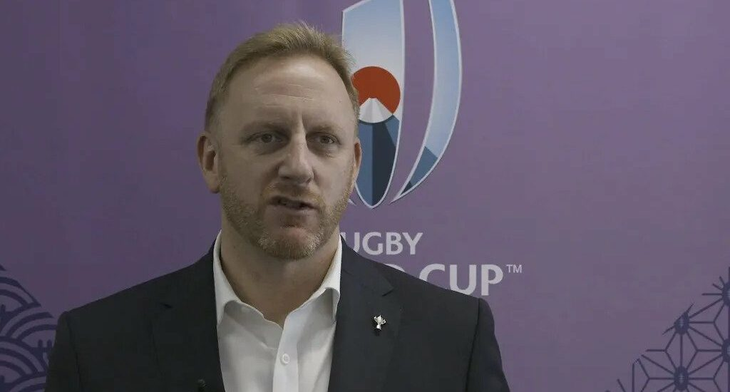 alan gilpin world rugby ceo